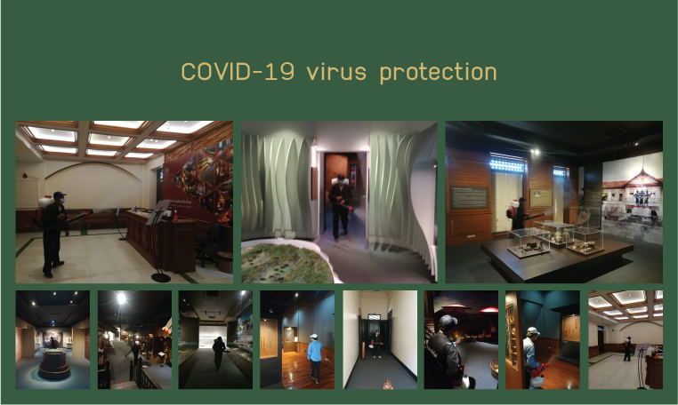 COVID-19 virus protection